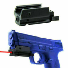 Us Red Dot Laser Sight For 4 Gun Compact Pistol/Glock17 19 20 21 22 31 34 35 37