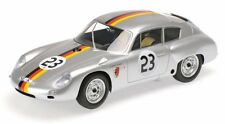 Porsche 358 B 1600 GS Carrera GTL Abarth N °23 2nd Grand Prix Solitude 1962 (Ger