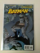 Batman 608 Second Print Jim Lee Hush