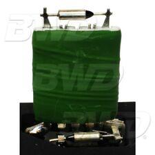 HVAC Blower Motor Resistor Front BWD RU1064