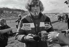 NEW 6 X 4 PHOTO FORMULA 1 F1 JAMES HUNT 3