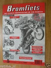 BRO9705-BATAVUS BILONET TRANSPORT,ITOM,PUCH VS50S,HONDA DAY 1997,