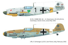 Eduard Models 1/48 Messerschmitt Bf 109F-4 [Weekend Edition]