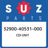 32900-40531-000 Suzuki Cdi unit 3290040531000, New Genuine OEM Part