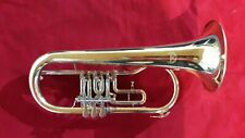 Flügelhorn Trompeten Reparatur, Generralüberholung, Ventile gangbar machen