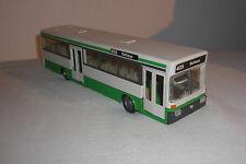 Mercedes Benz Reisebus 1:50 NZG 405 Omnibus Modellbus Linienbus City Bus 255