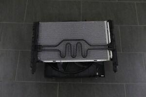 BMW X1 E84 Z4 Kühlerpaket Lüfterzage Lüfter Kühlerlüfter 600W Kühler Kondensator