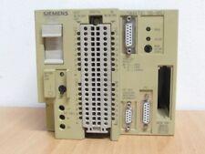 Siemens simatic s5 6es5 095-8ma03 E-Stand 03 6es5095-8ma03
