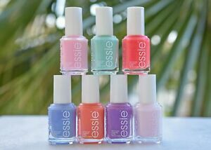 L'OREAL ESSIE NAIL POLISH 15ml Over 120 colours to choose from - FREEPOST AUST
