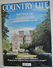 October Country Life Nature, Outdoor & Geography Magazines