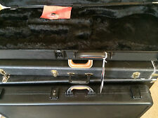 Fender DELUXE Authentique Hard Case pour Telecaster Stratocaster Coque Dure