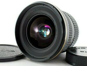 Tokina AT-X Pro AF 20-35mm F/2.8 Aspherical Zoom Lens for Nikon Near Mint Japan