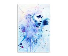 90x60cm Paul Sinus Splash tipo dipinto arte immagine Daenerys Targaryen II
