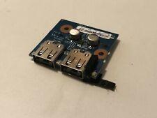HP DV7-6000 USB PORT BOARD & CABLE E222034