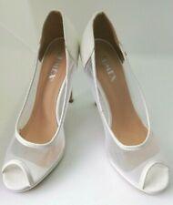 Jumex Damen High Heels Gr. 37 / 1.4.8