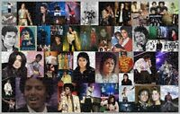 Michael Jackson Collage King of Pop Play Hobby Toys Puzzle Jigsaws 1000 piece