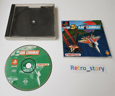 Sony Playstation PS1 - Air Combat - PAL