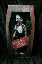 Living Dead Dolls Resurrection Cuddles Variant Res Talking New Clown sullenToys