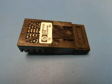(1) HP HFBR-5103 100Mbps FAST FIBER OPTIC TRANSCEIVER DUPLEX SC 1x9 9 PIN FDDI