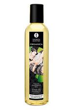 Shunga huile de massage érotique sensuel neutre naturelle 250 ml Canada Sexy