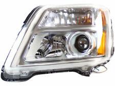 For 2010-2015 GMC Terrain Headlight Assembly Left TYC 24367XP 2011 2012 2013
