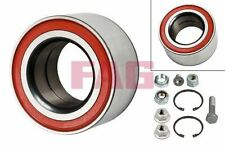 FAG 713 6101 00 WHEEL BEARING KIT Front,Rear