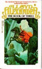 The Book of Three Alexander, Lloyd Book paperback