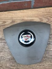 2005-2007 Cadillac CTS STS Driver Wheel Air Bag,Black GM#16869306