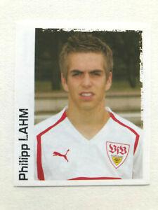 Bundesliga 2004/05 - Philipp Lahm  - Panini - RAR - Rookie