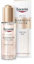 Eucerin Elasticity Filler oil serum for face, neck and decollete 30ml