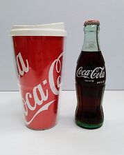 Coca-Cola 20oz Classic Travel Mug - BRAND NEW
