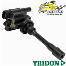 TRIDON IGNITION COILx1 FOR Mitsubishi Lancer CE(SeriesII)10/98-7/04,4,1.8L 4G93