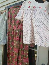 Vintage Clothing Lot