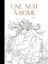 Tirage de tête Nuit à Rome (Une) Une Nuit à Rome - Tome 2