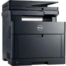 New Dell H625CDW Wireless Multifunction Color Cloud Laser Printer 4-in-One
