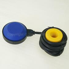 151010 Round Floating Switch For Electrical Water Pump On Off With  2M  Cable