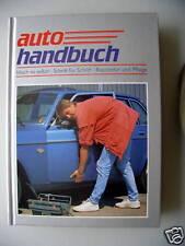 auto handbuch Mach' es selbst 4 Klappern Schmieren ...
