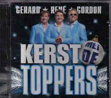 Rene Froger-Kerst Met De Toppers cd Album