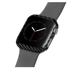 Apple Watch Real Carbon Fiber Case (Series 4 & 5)
