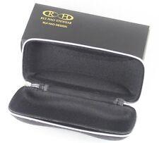 Portable Zipper Glasses Case Eye Eyewear Hard Box for Sunglasses Shell Rectangle