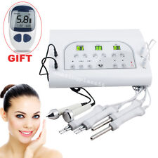 Ultrasound Microcurrent Facial Electrotherapy BIO Skin lift Beauty Care Machine