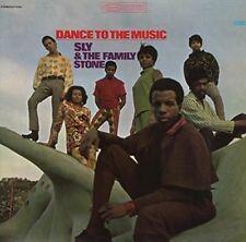 Dance Vinyl Music Records