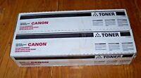 Lot of 2 NEW Genuine Canon GPR-16 Black Toner 9634A003AA imageRUNNER 3035 3045