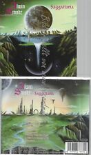 CD--ALWIN SMOKE--SAGGATTARIA