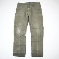 Kuhl Rydr Work Pants Nicely Faded Vintage Patina Dye Mens 36 x 31