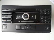 Mercedes W207 W212 A2129062901 A2129004512 Autoradio Navi APS Comand Navigation