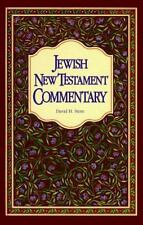 Jewish New Testament Commentary : A Companion Volume to the Jewish New...