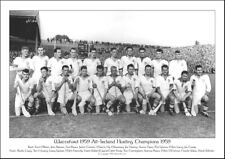 Waterford All-Ireland Senior Hurling Champions 1959: GAA Print