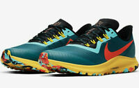 Nike Air Zoom Pegasus 36 Trail Running Shoes Hiking Mens ACG Geode Multi Sizes