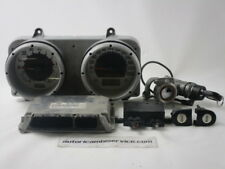 047906027 KIT ACCENSIONE COMPLETO VOLKSWAGEN LUPO 1.0 B 5M 3P 37KW (1999) RICAMB